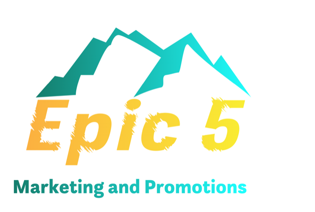 Influencer Creation marketing services for brands and business with Epic 5 marketing agency. Increase sales growth and brand awareness.